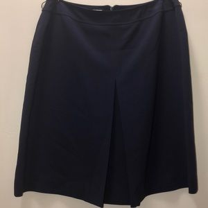 Jones New York Pleated Skirt